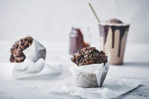 Homestyle Muffin